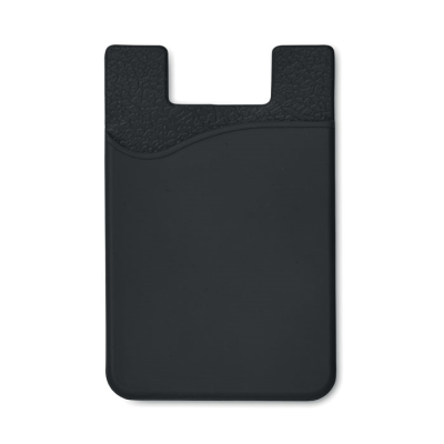 Picture of SILICON CARDHOLDER