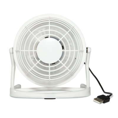 Picture of USB FAN in White