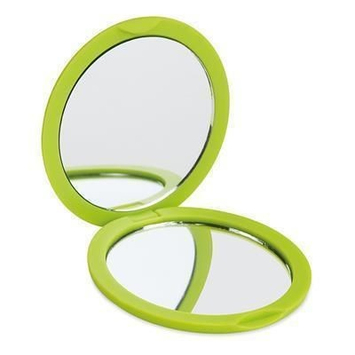 Picture of DOUBLE SIDED COMPACT MIRROR