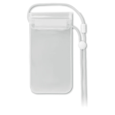 Picture of SMARTPHONE WATERPROOF POUCH