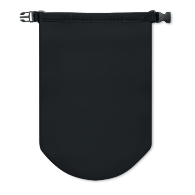 Picture of WATERPROOF BAG PVC 10L in Black