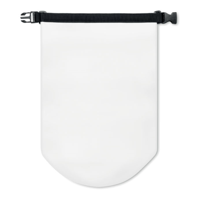 Picture of WATERPROOF BAG PVC 10L in White