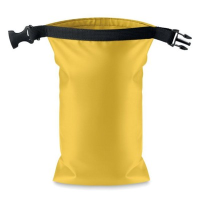Picture of WATERPROOF SMALL BAG PVC in Yellow