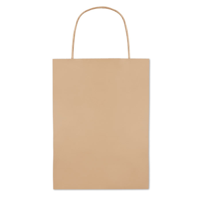 Picture of GIFT PAPER BAG SMALL SIZE