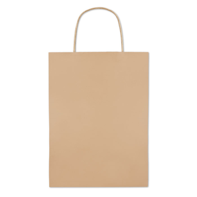Picture of GIFT PAPER BAG MEDIUM SIZE