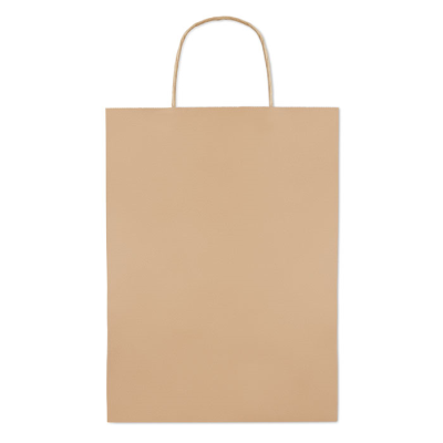 Picture of GIFT PAPER BAG LARGE SIZE