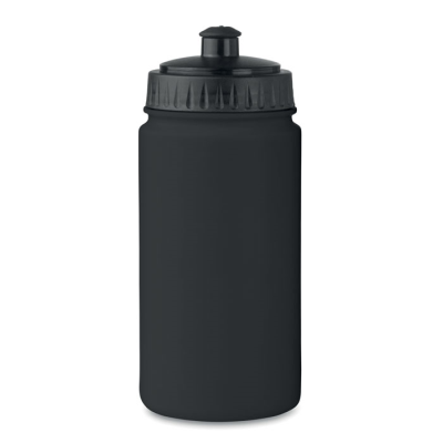 Picture of SPORTS DRINK BOTTLE 600ML in Black