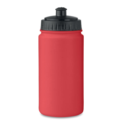 Picture of SPORTS DRINK BOTTLE 600ML in Red