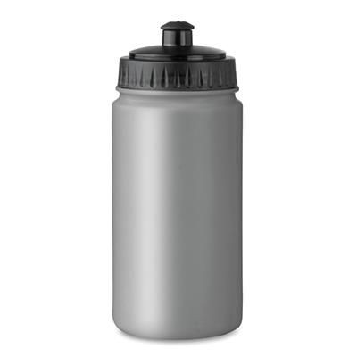 Picture of 500 ML SPORTS DRINK BOTTLE in Solid Pe Plastic