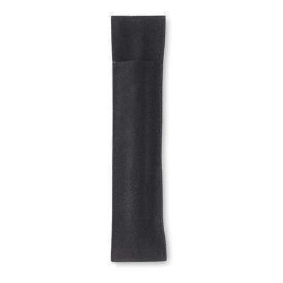 Picture of VELVET POUCH FOR PEN in Black