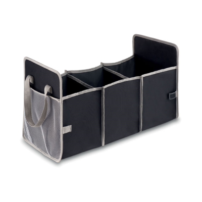 Picture of FOLDING CAR ORGANIZER in 600d Polyester