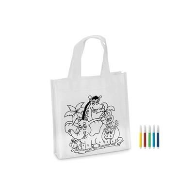 Picture of MINI SHOPPER TOTE BAG
