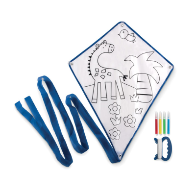 Picture of CHILDRENS KITE in Blue