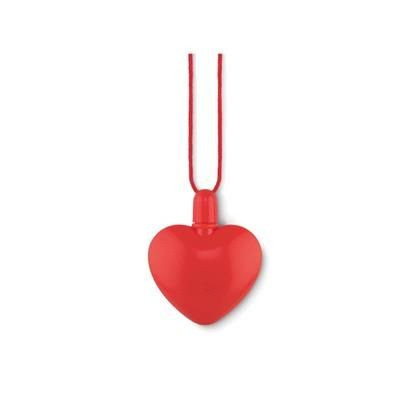 Picture of HEART SHAPE BUBBLE BLOWER