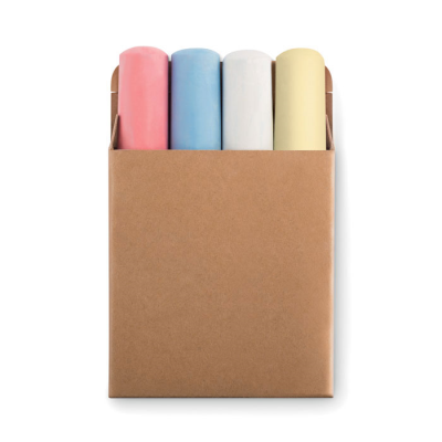 Picture of 4 CHALK STICK