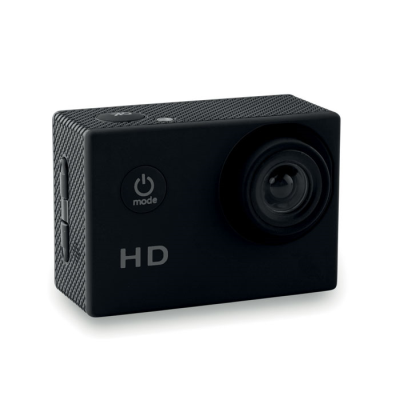 Picture of SPORTS CAMERA in Black
