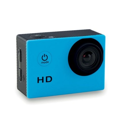 Picture of SPORTS CAMERA in Turquoise