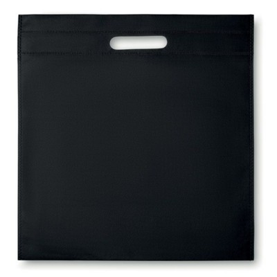 Picture of NONWOVEN CONFERENCE BAG in Black