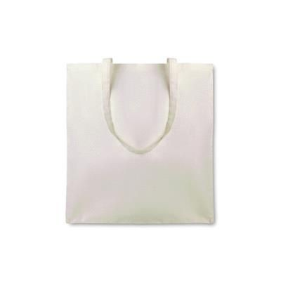 Picture of SHOPPER TOTE BAG in Organic Cotton