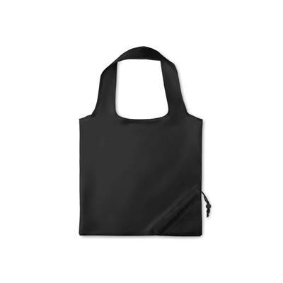 Picture of 210T FOLDING SHOPPER TOTE BAG
