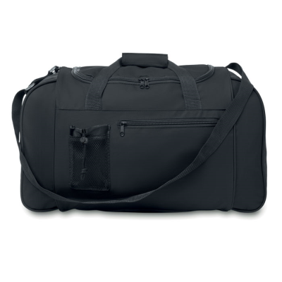 Picture of 600D SPORTS BAG in Black