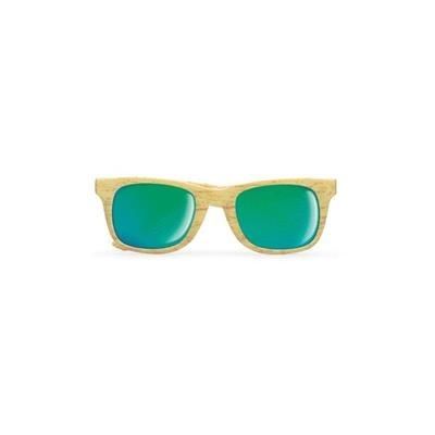 Picture of WOOD LOOK SUNGLASSES