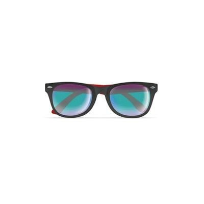 Picture of BICOLOURED SUNGLASSES