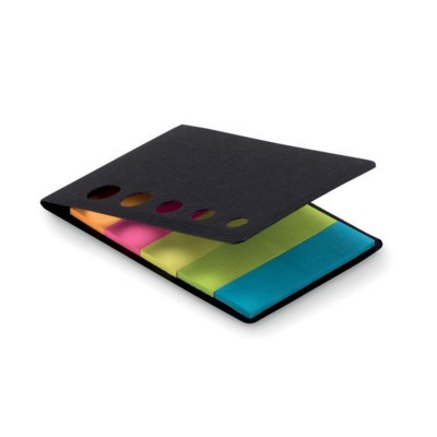 Picture of STICKY NOTES in Black