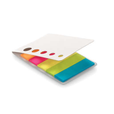 Picture of STICKY NOTES in White