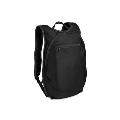 Picture of SPORTS BACKPACK RUCKSACK in 210d