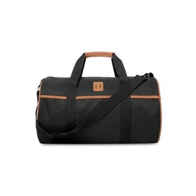 Picture of DUFFLE BAG in 1000d & PU