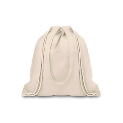 Picture of DRAWSTRING & HANDLE BAG