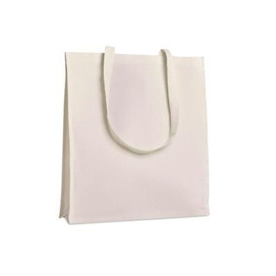Picture of SHOPPER TOTE BAG with Gusset