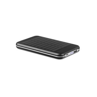 Picture of 4000 MAH SOLAR POWERBANK