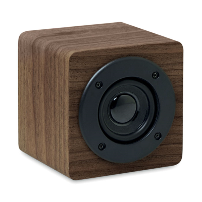 Picture of CORDLESS SPEAKER 3W 400 MAH in Brown