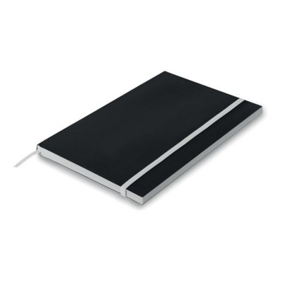 Picture of A5 NOTE BOOK with Paper Cover & 96 Lined Pages