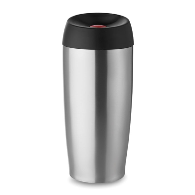 Picture of DOUBLE WALL TRAVEL MUG 350 ML