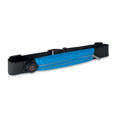 Picture of RUNNING WAIST BELT with Light