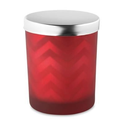 Picture of SCENTED CANDLE in Glass with Lid