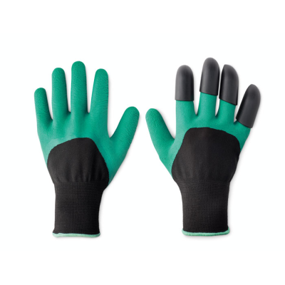 Picture of SET OF 2 GARDEN GLOVES