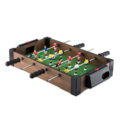 Picture of MINI FOOTBALL TABLE