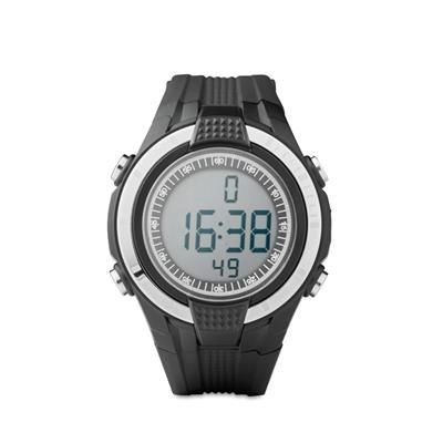 Picture of HEART RATE MONITOR WATCH in Abs