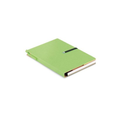 Picture of RECYCLED NOTE BOOK