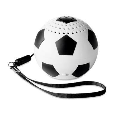 Picture of SPEAKER FOOTBALL SHAPE