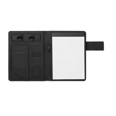 Picture of A5 PORTFOLIO with Power Bank
