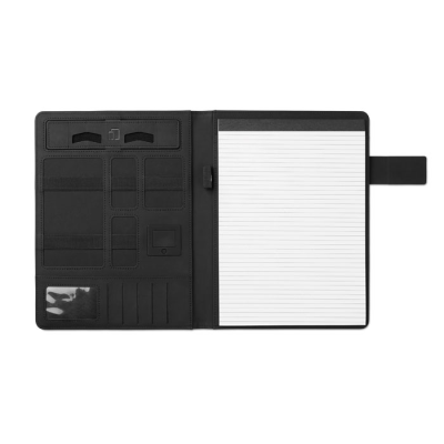 Picture of A4 PORTFOLIO with Power Bank
