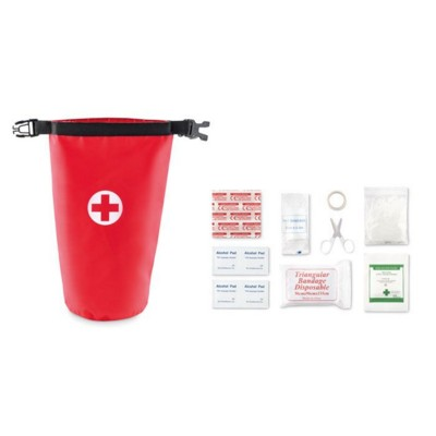 Picture of FIRST AID KIT in Bag