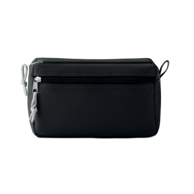 Picture of COSMETICS BAG with Double Zipper