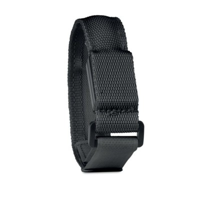 Picture of FLASHING LIGHT STRAP in Black