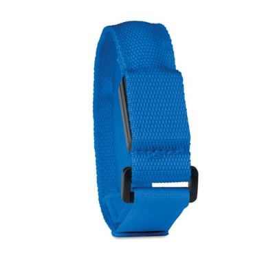 Picture of FLASHING LIGHT STRAP in Royal Blue